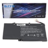 BLESYS NP03XL 760944-421 761230-005 HSTNN-LB6L Compatible con la batería del portátil HP Pavilion X360 13-A 13-B 13Z-A 13-A010DX 13-B116T Envy 15-U (11.4V 3800MAH 43Wh)