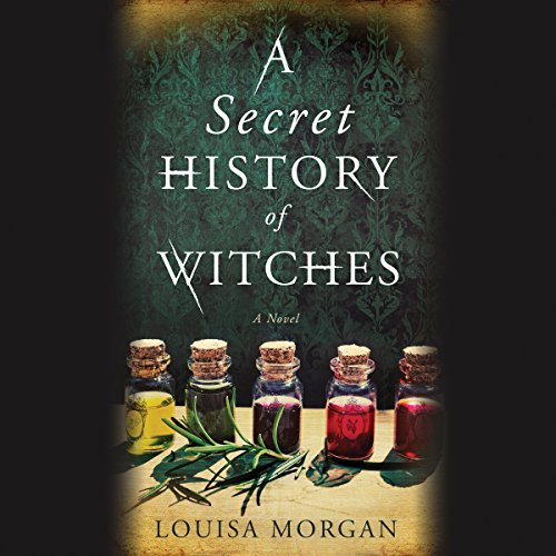 A Secret History of Witches                   By:                                                                                                                                 Louisa Morgan                               Narrated by:                                                                                                                                 Polly Lee                      Length: 17 hrs and 33 mins     1,596 ratings     Overall 4.4