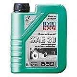 Liqui Moly 1264Cortacésped Aceite SAE 30