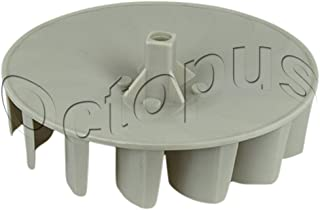 279711, 694089, Clothes Dryer Blower Wheel Fits Whirlpool, Sears