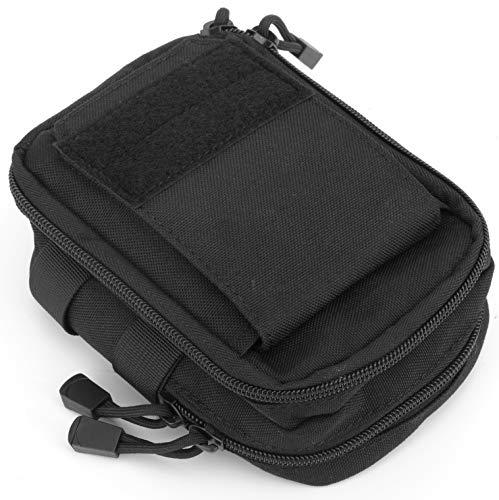 LefRight multipropósito táctico Molle bolso cintura