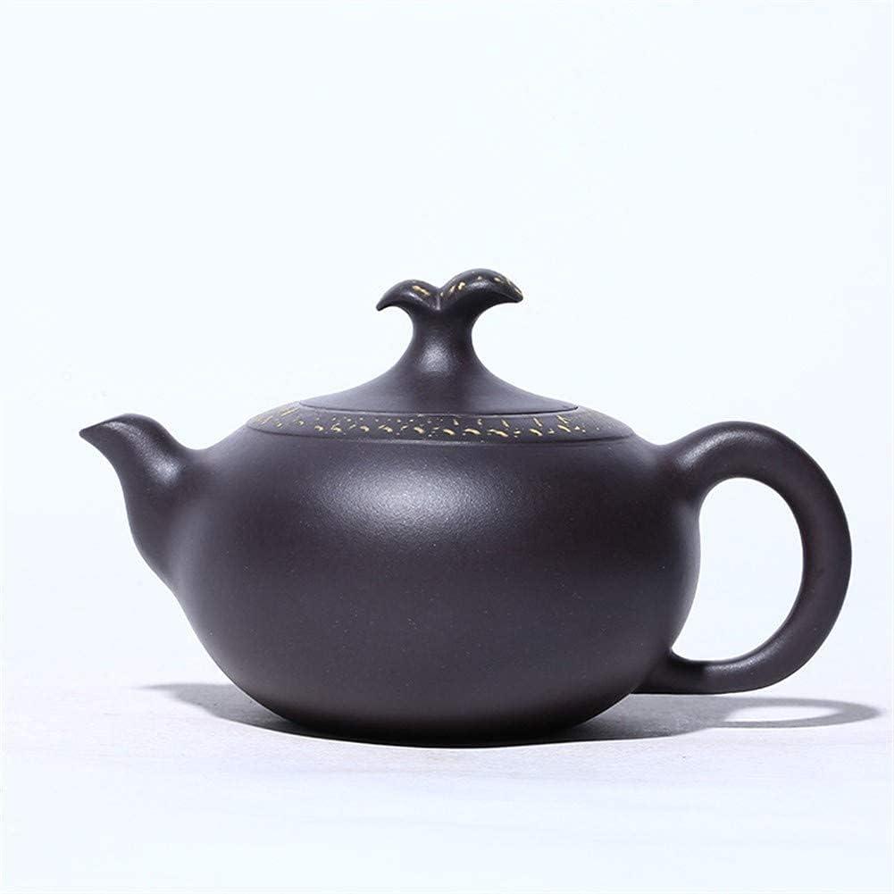 HUAXUE El Paso Mall Beauty products Teapot Japanese, Famous Handmade Flo Magnolia