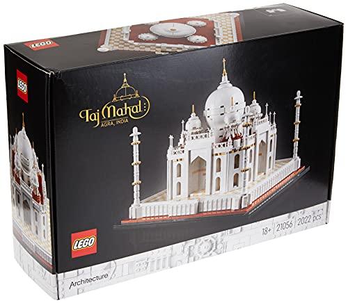 Architettura - Taj Mahal (21056)