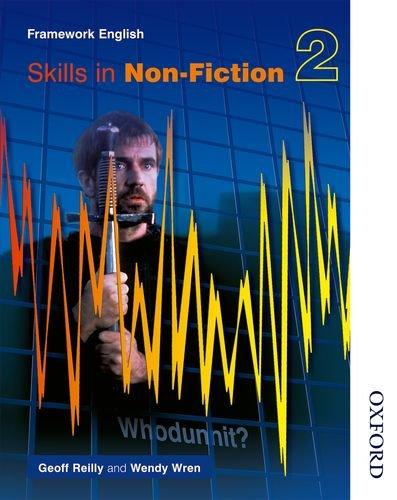 Nelson Thornes Framework English Skills in Non-Fiction 2 (Bk.2)