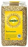 davert Sarrasin, de 4(4x 500g)–Bio