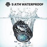 Immagine 2 ticwatch e2 smartwatch 5 atm