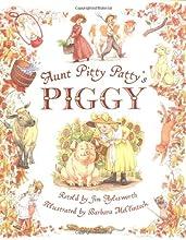Aunt Pitty Patty
