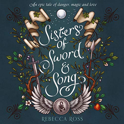 Sisters of Sword and Song Titelbild