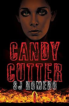 Candy Cutter by [S.J. Romero]