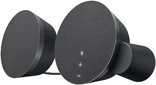 Logitech 980-001281 MX Sound 2.0 Multi Device Stereo Speakers (Black)