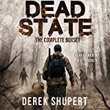 Dead State: The Complete Boxset: A Post Apocalyptic Survival Thriller: Books 0-5...
