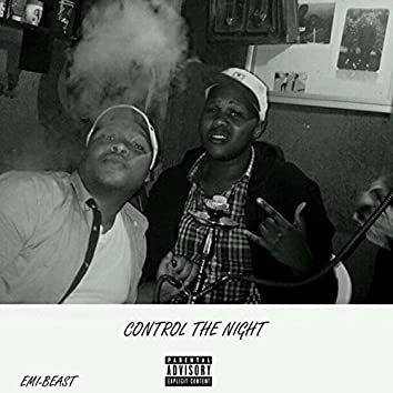 Control the Night (feat. Zizipho)