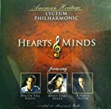 Hearts & Minds by American Heritage Lyceum Philharmonic, Jordan Bluth, Dallyn Vail...