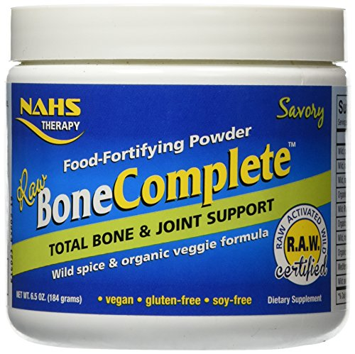 North American Herb and Spice Bonecomplete Supplement, Savory, 6.5 Ounce