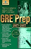 gre prep 2021-2022 3rd edition: 4 complete practice test (english edition)