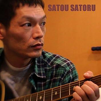 Satoru Satou