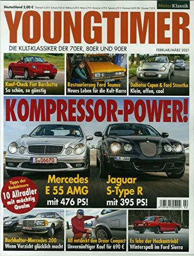 Youngtimer 2/2021
