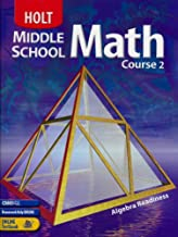 Best holt middle school math course 2 answers Reviews