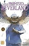 The promised neverland, tome 14 par Shirai