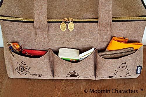 MOOMIN BIG PICNIC BAG BOOK 商品画像