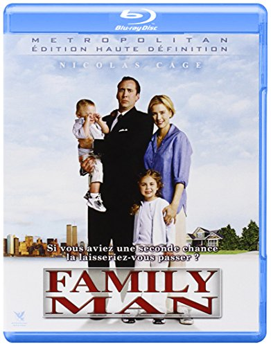 Family Man [Francia] [Blu-ray]