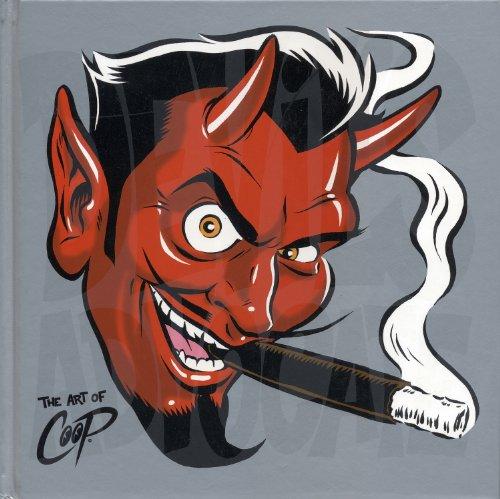 Devil's Advocate: The Art of Coop