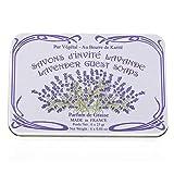 Le Blanc Naturseife Lavendel in Metallbox 6 x 25g
