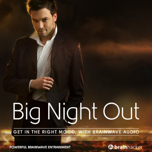 Big Night Out Session audiobook cover art