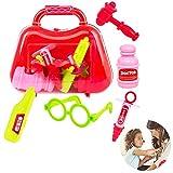 Jorzer 5 Stück/Set Spielzeug Für Kinder Verkleiden Spielzeug Medizinische Ausbildung Rollenspiel...