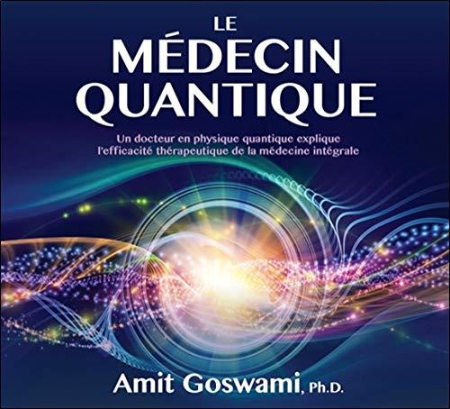 The Quantum Doctor - Audio Book 2 CD