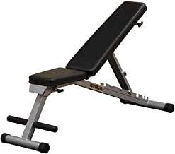 body solid folding weight bench