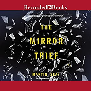 The Mirror Thief cover art