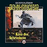 John Sinclair Edition 2000 – Folge 11 – Kino des Schreckens