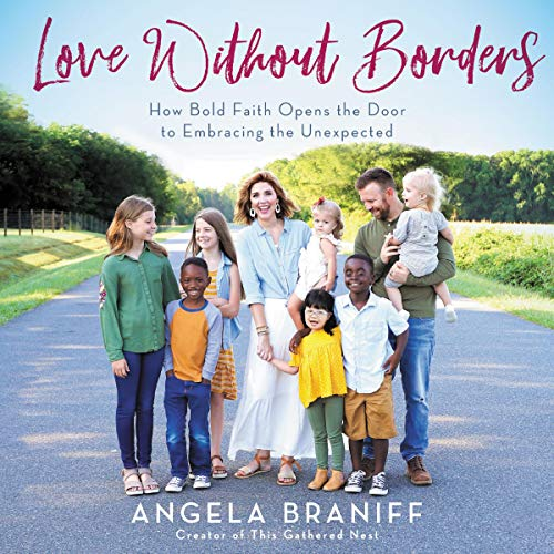 Love Without Borders cover art
