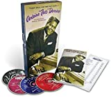 They Call Me the Fat Man (4cd) - ats Domino