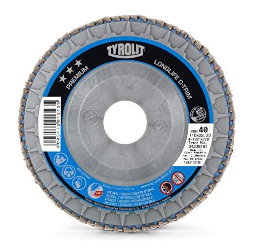 230/mm x 2.4/mm//12/mm /Disco diamantato Premium DCU FC Tyrolit 474753/ Fast Cut