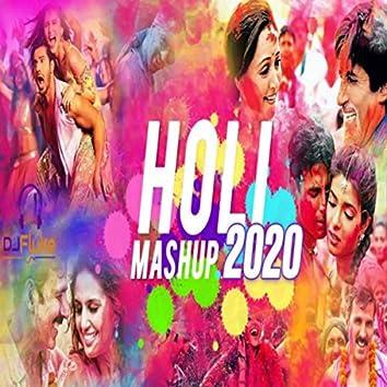 Holi Mashup 2020 –Festival Of Colours (2020) Mashup