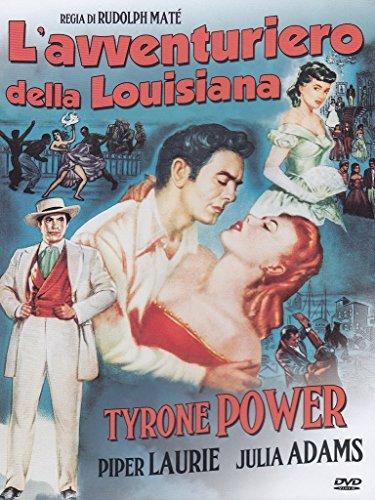 L'Avventuriero Della Louisiana