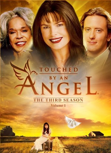 Touched By An Angel - Season 3, Part 1