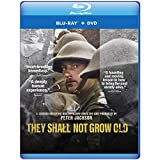 They Shall Not Grow Old [Blu-ray] image