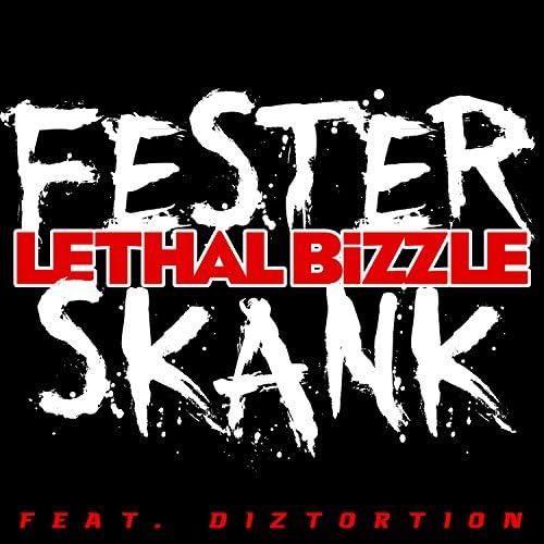 Lethal Bizzle feat. Diztortion