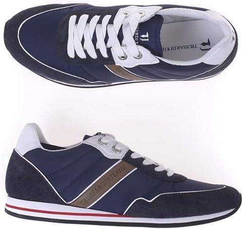 Trussardi Jeans 77S524 Turnzapatos Hombre