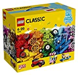 LEGO Muchas Ruedas Diferentes, Ladrillos Sobre Ruedas, Juguete de...