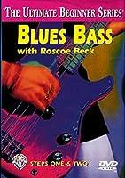 Blues Bass [DVD]