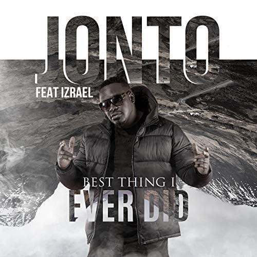 Jonto feat. Izrael