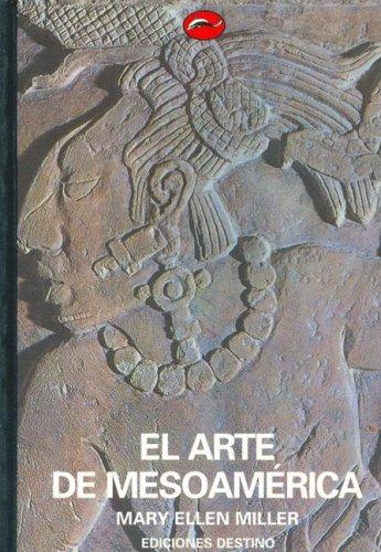 EL ARTE DE MESOAMERICA