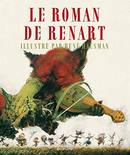 Le roman de Renart - tome 1 - Le roman de Renart (édition normale)
