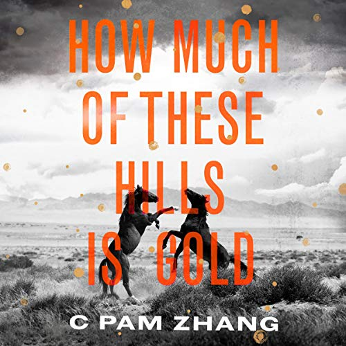 How Much of These Hills Is Gold cover art
