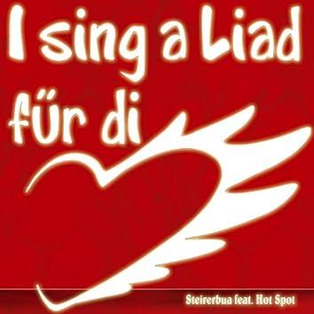 I sing a Liad für di (feat. Hot Spot)