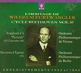 Beethoven;Symphony No.6/Egm